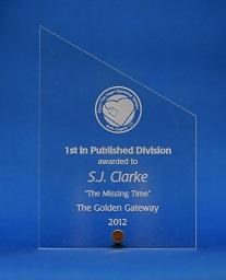The 2012 Golden Gateway